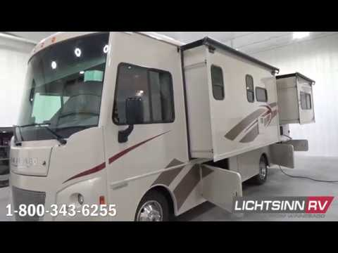LichtsinnRV.com - All New Winnebago Vista 27PE