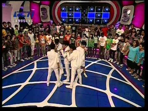 Dragon Boyz - Ooo... Love You No More,Live Performed di Dahsyat (19/06)(Courtesy RCTI)