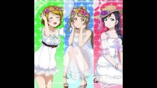Oh Love & Peace Pure Trio