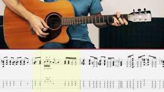 Lenny Kravitz - Believe (Guitar Tutorial)