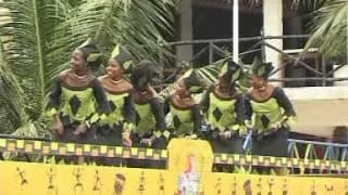 Nenda na Uzima wako-AIC Chang