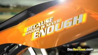 MotoGP 09/10 Pushing Your Limits Gameplay Trailer