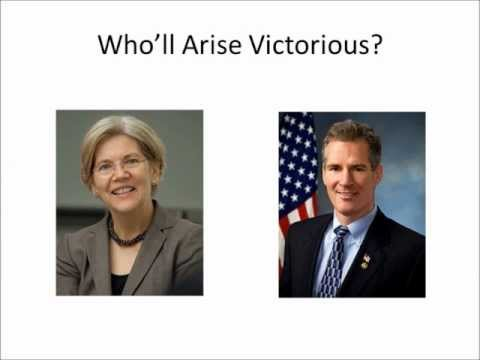 2012 Massachusetts Senate Race