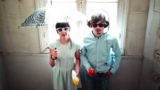 Lilly Wood & The Prick - A Time Is Near