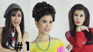 Hành trình 100 năm: Phụ nữ Việt (Vietnam Beauty Journey)