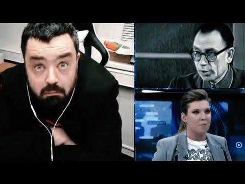 Как негодует российское ТВ | СМОТРИ В ОБА | №149