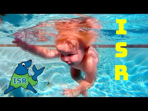 Teach Your Child to Swim ISR Infant Swimming Resource