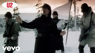 U2 - New Year's Day (Official Music Video)