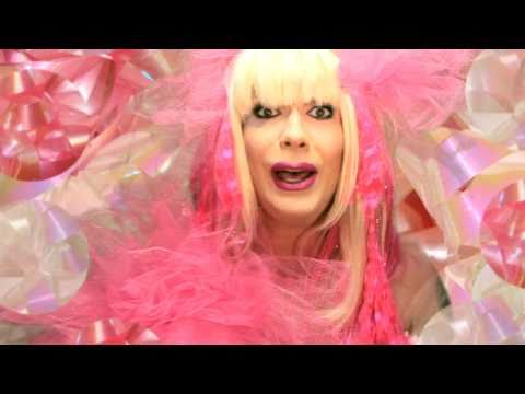 Singing Happy Birthday Facebook Video ECard 2011