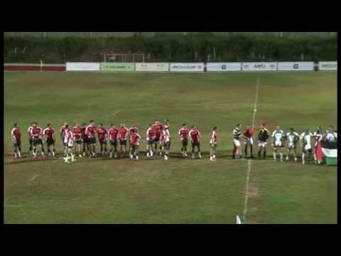 Lebanon V Jordan - West Asian Championship, Game 1, Part 1/3