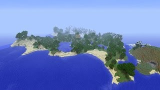 Трейлер Minecraft сериала