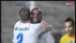 2010/11 - 30 - ΑΠΟΕΛ Vs Ανόρθωση ( 0 - 1)