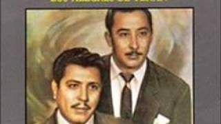 Los Alegres De Teran - La Carga Blanca (el corrido de San Antonio, TEXAS)