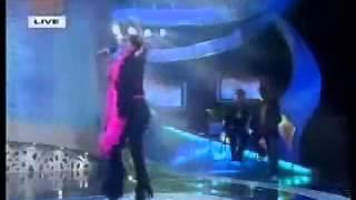 20040910 Jaclyn Victor - Lady Marmalade (Christina Aguilera) @Malaysian Idol 1