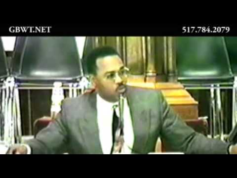 Bishop Ira Combs Jr. Ministers of Christ (Church Government) 013192