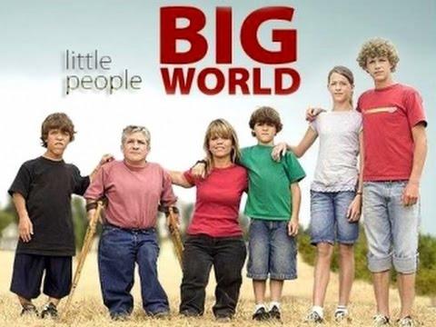 Little People Big World Season 10 Episode 1