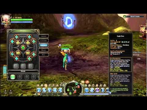 Enhancement - Official Dragon Nest Wiki
