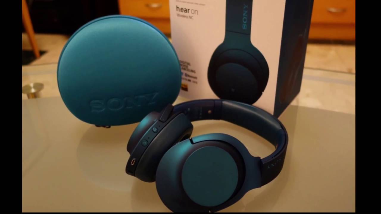 Pretty Sony H Ear Wired Pictures On Mdr 100aap 199 Hi Hear In Wireless Headset Ex750bt Viridian Blue Nc Mdr100abn Headphone Review Youtube