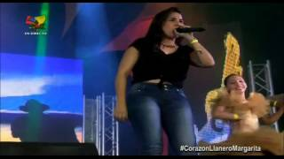 Corazón Llanero (Margarita) - Yorelis Salcedo