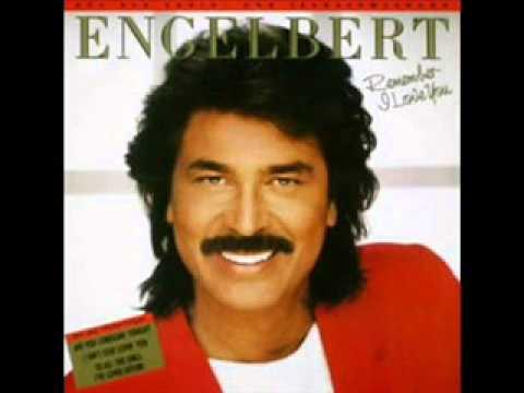 """Engelbert Humperdinck: """"Radio Dancing"""""""