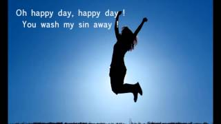 Happy Day By Kim Walker