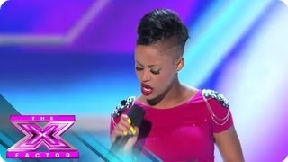 Download Meet Paige Thomas - THE X FACTOR USA 2012