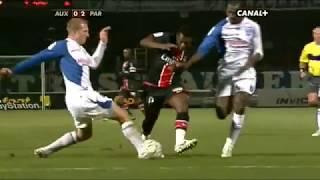 Auxerre - Paris SG (2008-2009)