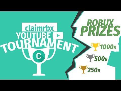ClaimRBX - Free ROBUX