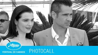 LOBSTER -photocall- (en) Cannes 2015