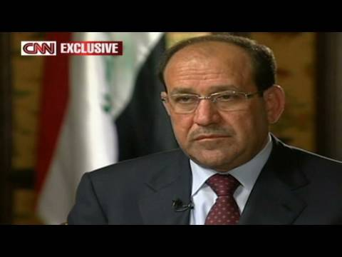 Will Iraq remain divided?