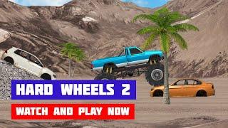 Hard Wheels 2 · Game · Gameplay