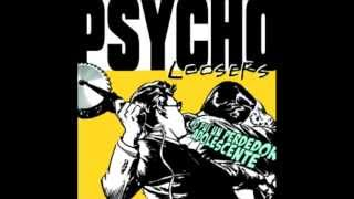 Ultracuerpos - Psycho Loosers
