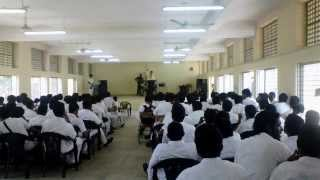 Sri Sumangala College - Panadura 2013 A/L Batch