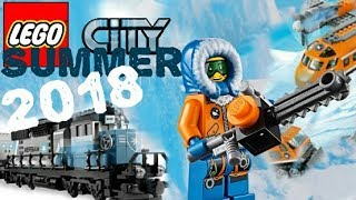 lego summer 2018 leaks city friends technic creator. Black Bedroom Furniture Sets. Home Design Ideas