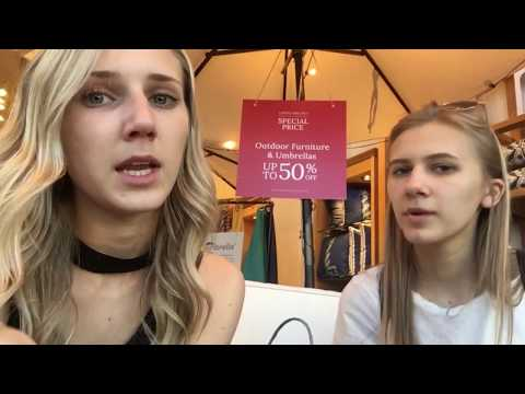 Shopping in Walnut Creek Vlog