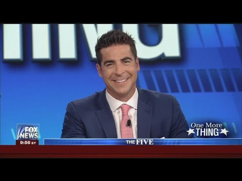 Jesse Watters Takes Vacation After Commenting About Ivanka Trump's Trip