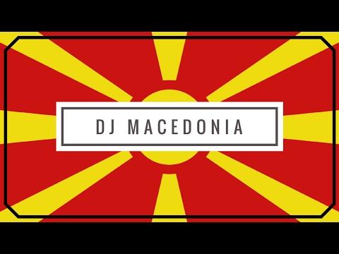 Macedonian Folk Music Remix ~ Vardare Egej Kaj Ti