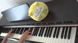 サザンオールスターズさんのTSUNAMIをオリジナルアレンジで弾いてみまし...