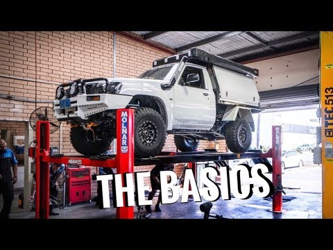BNB EXTRA || DIY Suspension Setup