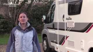MHC S04E11 - TRAVEL & CAMPSITES Chew Valley Caravan Park, Bath
