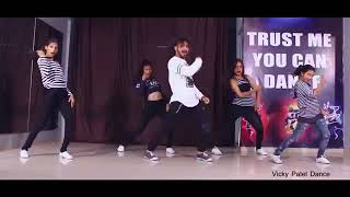 Dil Dooba Dance Video Vicky Patel Choreography   Bollywood Performance by abdulsuperdance Sproof