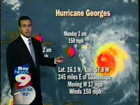 Hurricane Georges Pt 3