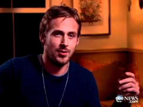 Ryan Gosling - Popcorn with Peter Travers