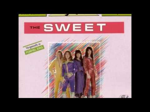 Fever Of Love - THE SWEET
