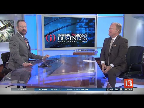 Inside Indiana Business Preview
