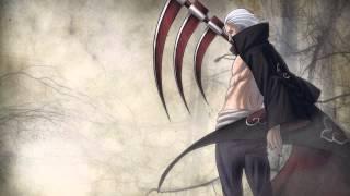 Naruto Shippuuden OST - Hidan