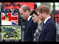 Prince William, Kate and Harry to re dedicate Princess  Diana's grave