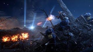 Battlefield 1 — Ночи Нивеля (новая карта) · СТРИМ · [PS4 Pro]