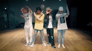 Video WINNER - LOVE ME LOVE ME Dance Practice (Mirrored) download MP3, 3GP, MP4, WEBM, AVI, FLV Oktober 2017