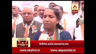 Janta No Mood : Ahmedabad Banaskantha MLA's debate